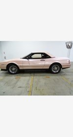 1993 Cadillac Allante for sale 101428938