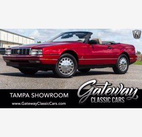 1993 Cadillac Allante for sale 101468926
