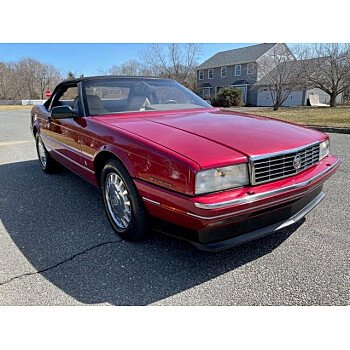 1993 Cadillac Allante for sale 101483939