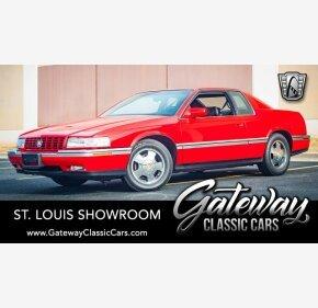 1993 Cadillac Eldorado Touring for sale 101256600
