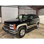 1993 Chevrolet Blazer for sale 101578204