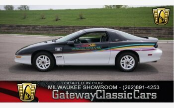 1993 Chevrolet Camaro Z28 Coupe for sale 100963693