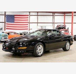 1993 Chevrolet Camaro Z28 Coupe for sale 101181623