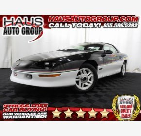 1993 Chevrolet Camaro Z28 Coupe for sale 101200181