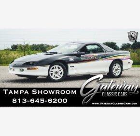 1993 Chevrolet Camaro Z28 Coupe for sale 101203071