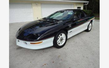 1993 Chevrolet Camaro Z28 Coupe for sale 101429458