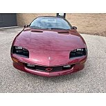 1993 Chevrolet Camaro for sale 101499654