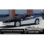 1993 Chevrolet Camaro for sale 101618242