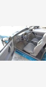 1993 Chevrolet Cavalier for sale 100929610