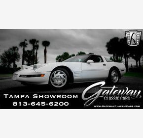1993 Chevrolet Corvette Coupe for sale 101111680