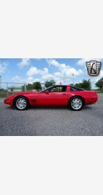 1993 Chevrolet Corvette Coupe for sale 101121495
