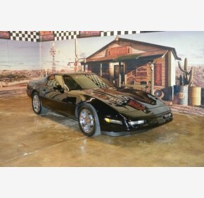 1993 Chevrolet Corvette for sale 101127408