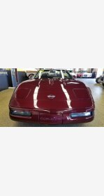 1993 Chevrolet Corvette for sale 101130154