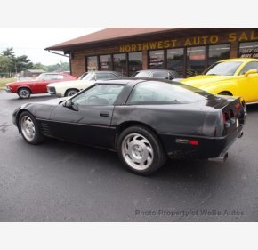 1993 Chevrolet Corvette Coupe for sale 101153405