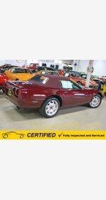 1993 Chevrolet Corvette Convertible for sale 101179276
