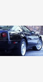 1993 Chevrolet Corvette for sale 101187695