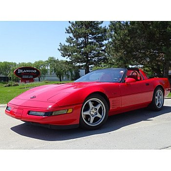 1993 Chevrolet Corvette ZR-1 Coupe for sale 101261532