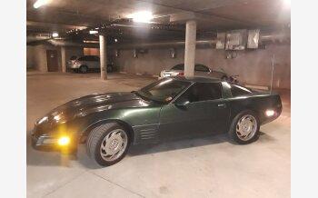 1993 Chevrolet Corvette Coupe for sale 101265860