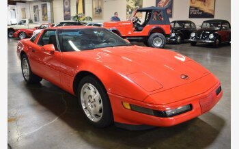 1993 Chevrolet Corvette Coupe for sale 101280884
