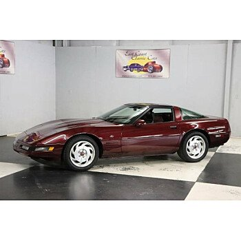 1993 Chevrolet Corvette for sale 101294757