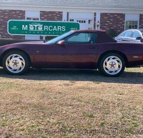 1993 Chevrolet Corvette for sale 101305831