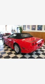 1993 Chevrolet Corvette for sale 101307436