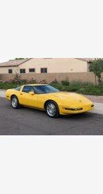 1993 Chevrolet Corvette Coupe for sale 101313306