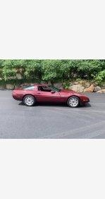 1993 Chevrolet Corvette for sale 101358893