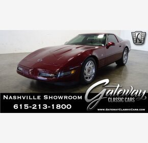 1993 Chevrolet Corvette Coupe for sale 101380283