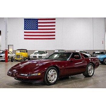 1993 Chevrolet Corvette for sale 101395891