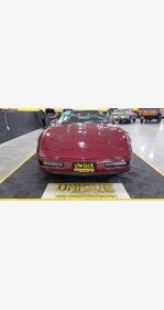 1993 Chevrolet Corvette for sale 101407534