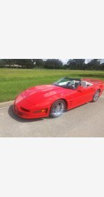 1993 Chevrolet Corvette Convertible for sale 101410172