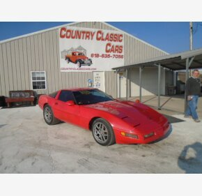 1993 Chevrolet Corvette for sale 101422016