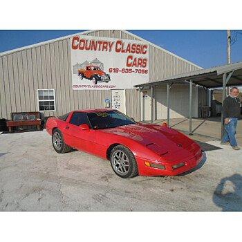 1993 Chevrolet Corvette for sale 101422016