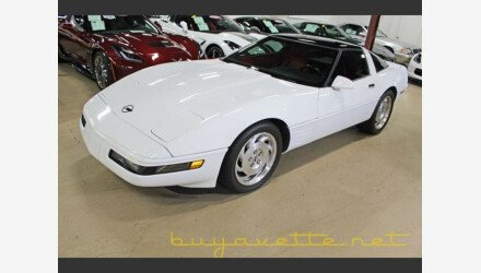 1993 Chevrolet Corvette Coupe for sale 101434493