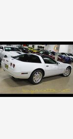 1993 Chevrolet Corvette Coupe for sale 101434493