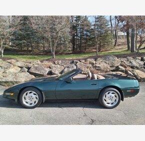 1993 Chevrolet Corvette for sale 101443070