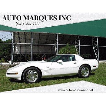 1993 Chevrolet Corvette for sale 101487351