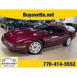 1993 Chevrolet Corvette for sale 101518858