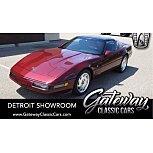 1993 Chevrolet Corvette for sale 101561804