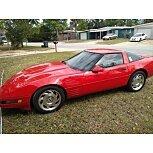 1993 Chevrolet Corvette for sale 101587815