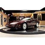 1993 Chevrolet Corvette for sale 101616737