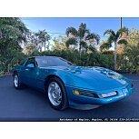 1993 Chevrolet Corvette Coupe for sale 101627272