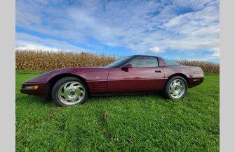 1993 Chevrolet Corvette Coupe for sale 101627239