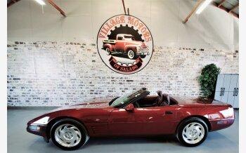 1993 Chevrolet Corvette Convertible for sale 101257409