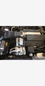 1993 Chevrolet Corvette Convertible for sale 101389455
