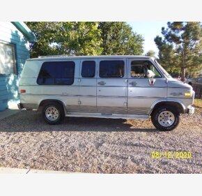 1993 Chevrolet G20 for sale 101447782