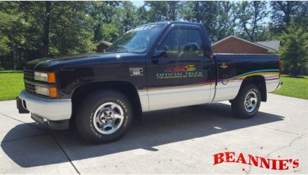 1993 Chevrolet Silverado 1500 for sale 101320301