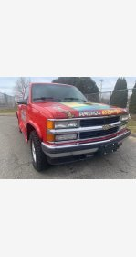 1993 Chevrolet Silverado 1500 for sale 101478347