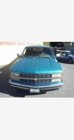 1993 Chevrolet Silverado 2500 for sale 101453467